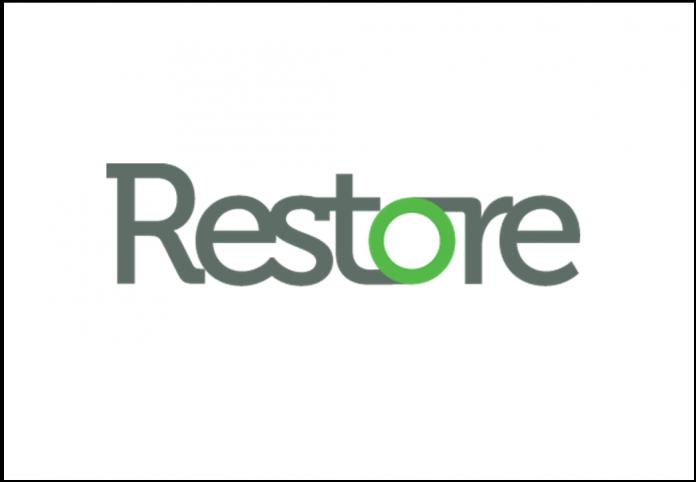 Restore RST Logo