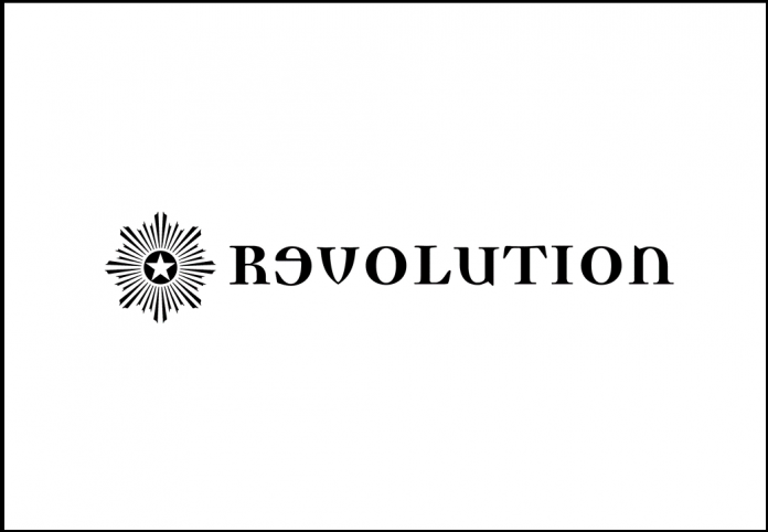 Revolution Bars RBG Logo