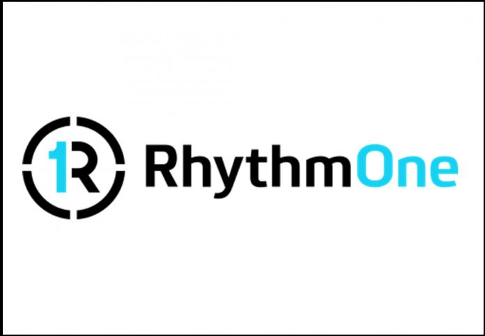 RhythmOne RTHM Logo