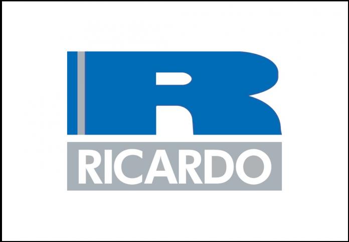 Ricardo RCDO Logo