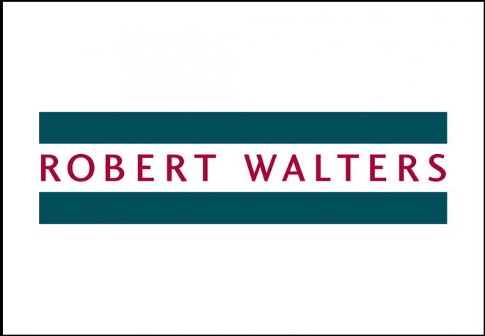 Robert Walters RWA Logo