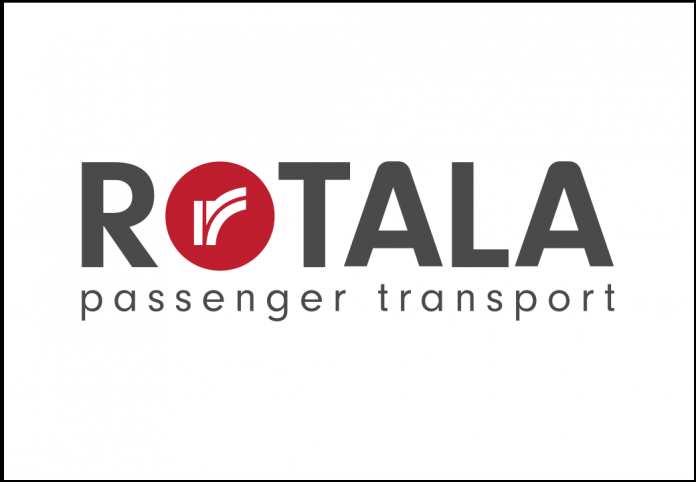 Rotala ROL Logo