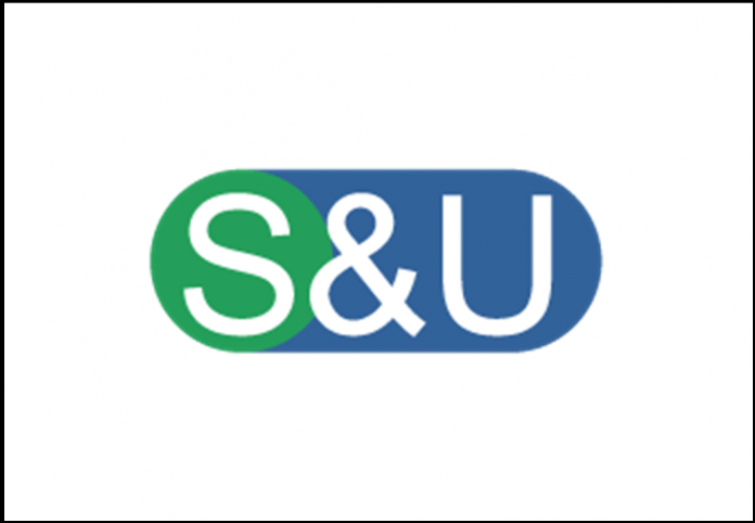 S & U SUS Logo