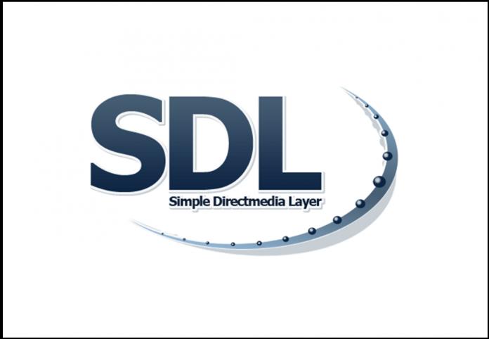 SDL SDL Logo