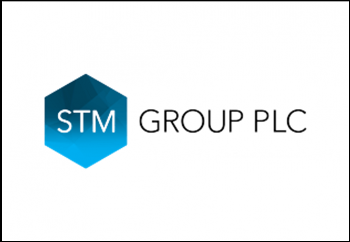 STM STM Logo