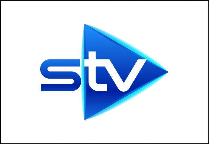 STV STVG Logo