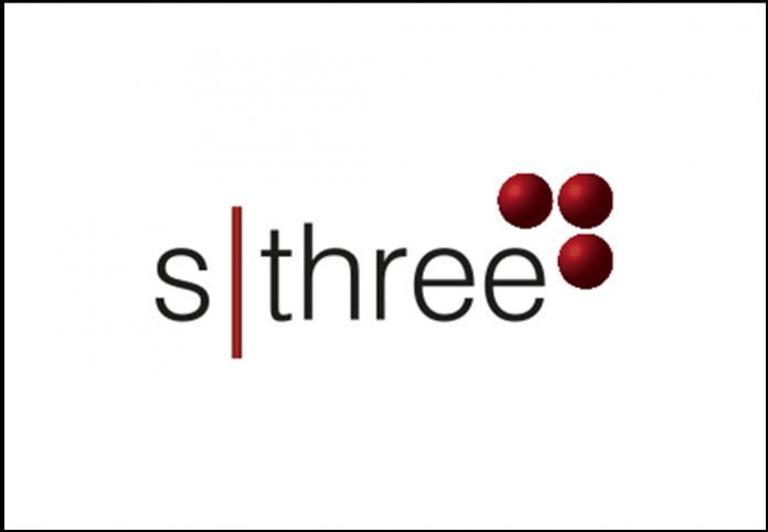 SThree STHR Logo