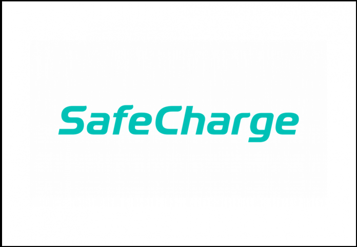 SafeCharge International SCH Logo