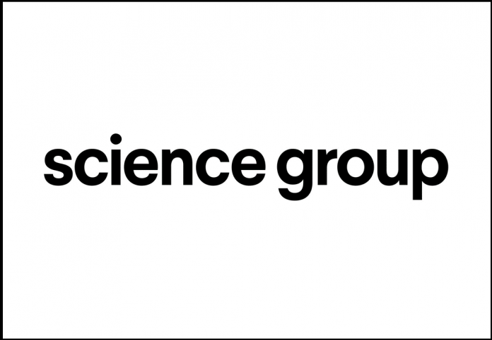 Science SAG Logo