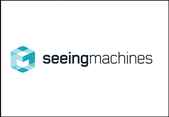 Seeing Machines SEE Logo