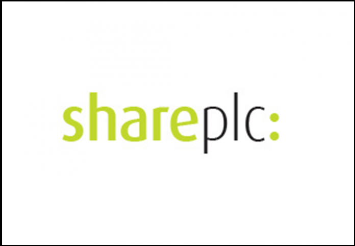 Share SHRE Logo