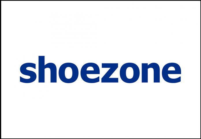 Shoe Zone SHOE Logo