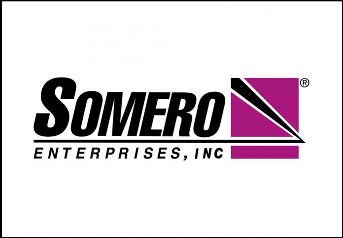 Somero SOM Logo