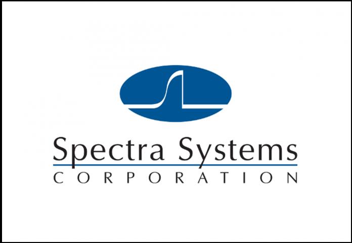 Spectra Systems SPSY Logo