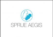 Sprue Aegis SPRP Logo