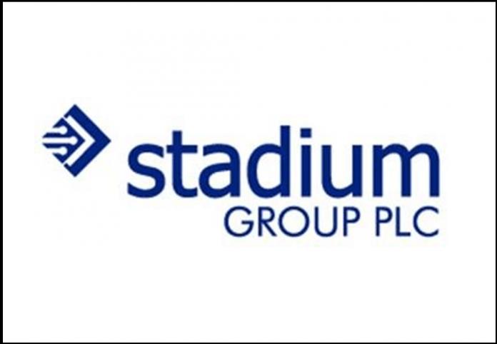Stadium SDM Logo