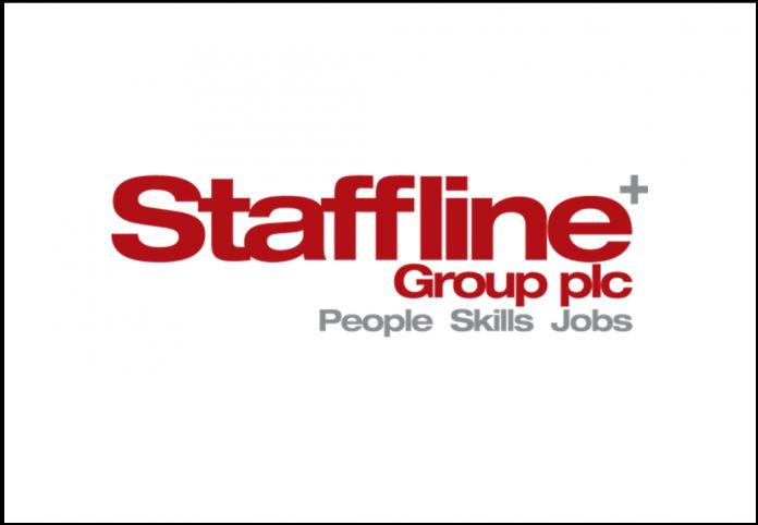 Staffline STAF Logo