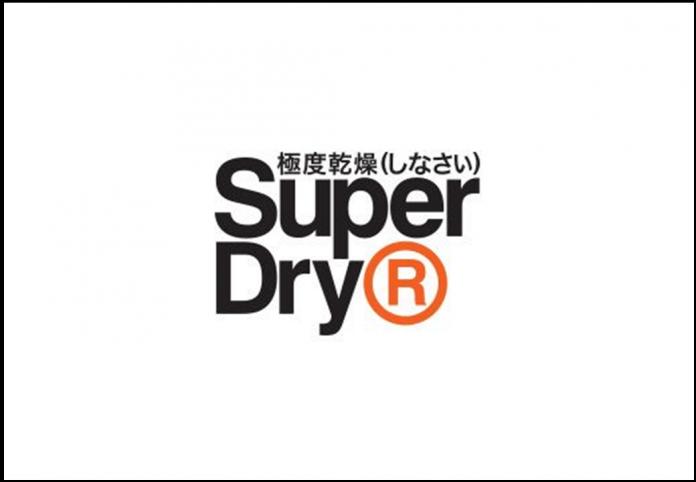 Superdry SDRY Logo