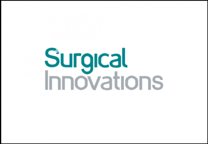 Surgical Innovations SUN Logo
