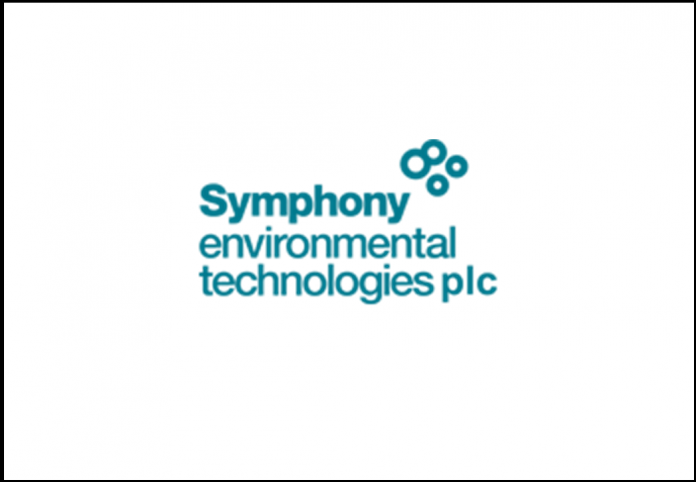 Symphony Environmental Technologies SYM Logo