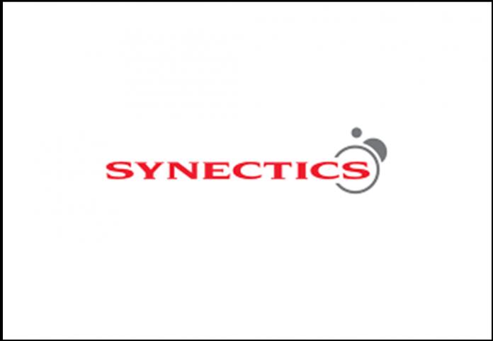 Synectics SNX Logo