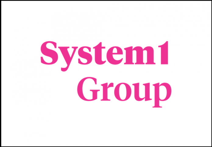 System 1 SYS1 Logo