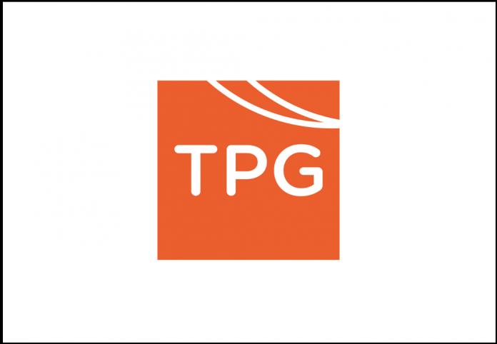 TP TPG Logo