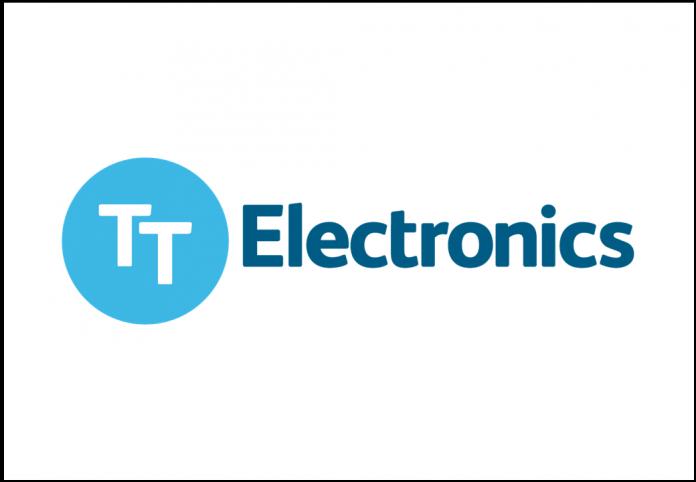 TT Electronics TTG Logo