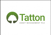 Tatton Asset Management TAM Logo