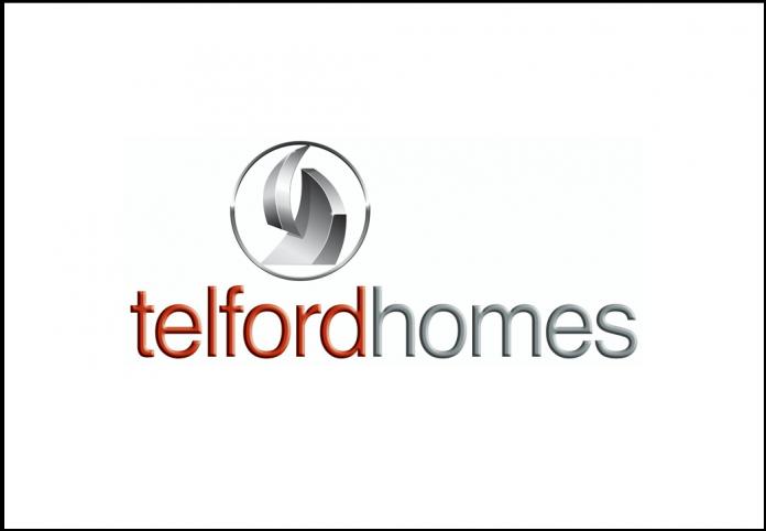 Telford Homes TEF Logo