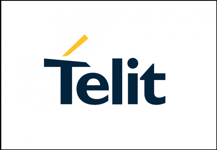 Telit Communications TCM Logo