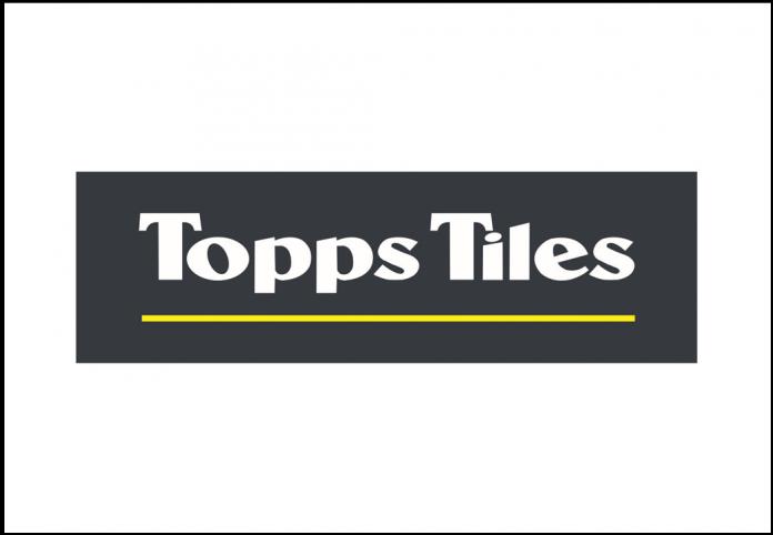 Topps Tiles TPT Logo