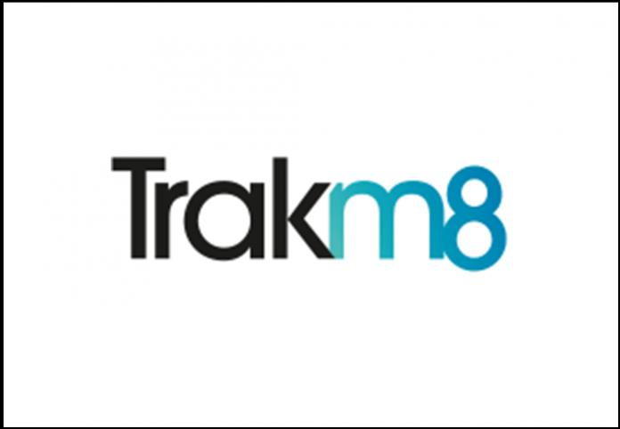 Trakm8 Holdings TRAK Logo