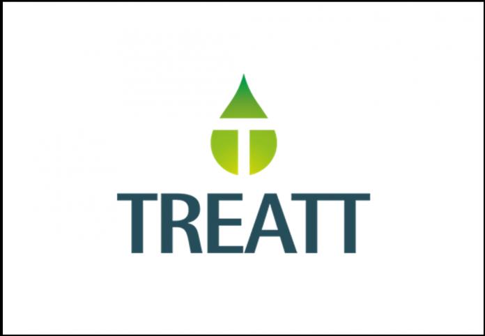 Treatt TET Logo