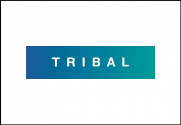 Tribal TRB Logo
