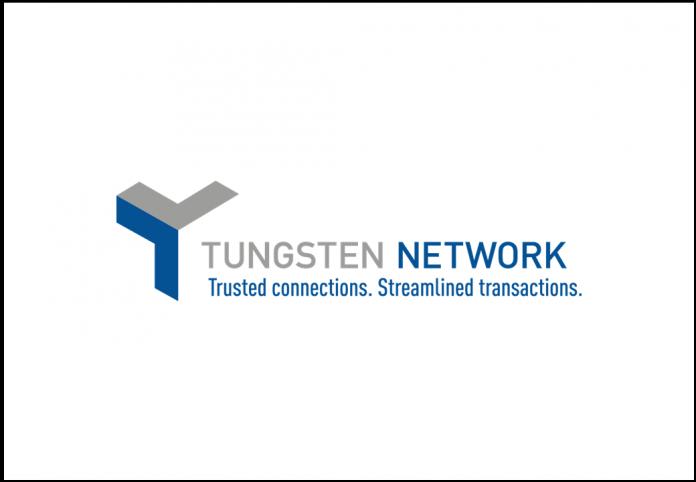 Tungsten TUNG Logo