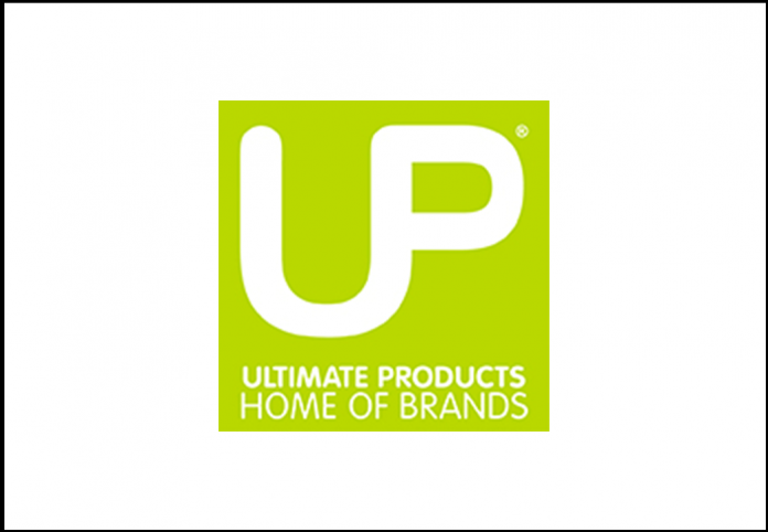 UP Global Sourcing UPGS Logo