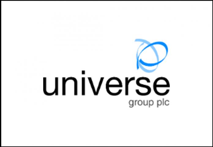 Universe UNG Logo