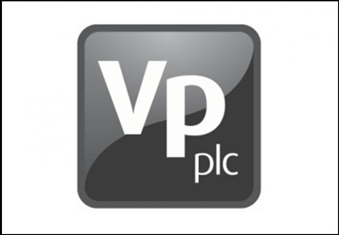 VP VP Logo