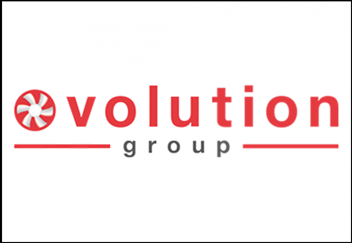 Volution FAN Logo