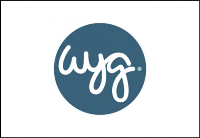 WYG WYG Logo