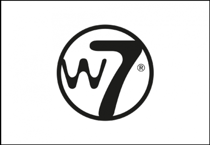 Warpaint London W7L Logo