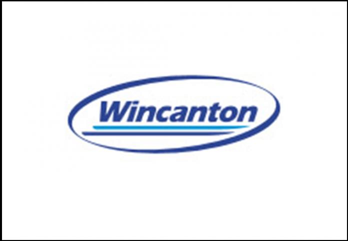 Wincanton WIN Logo