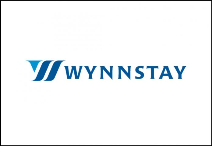 Wynnstay WYN Logo
