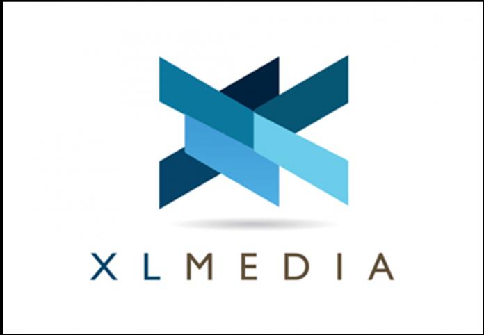 XLMedia XLM Logo