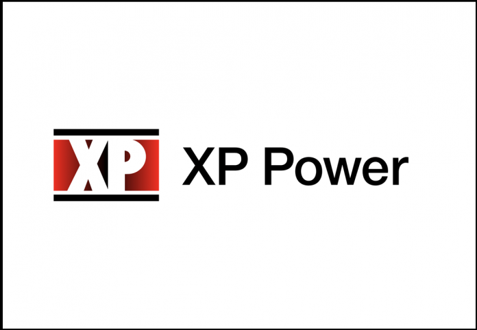XP Power XPP Logo