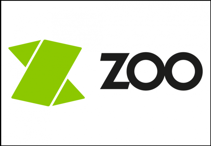 Zoo Digital ZOO Logo