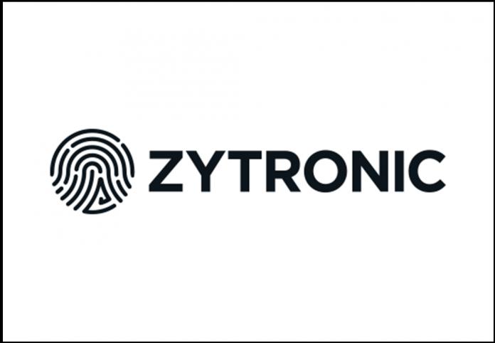 Zytronic ZYT Logo